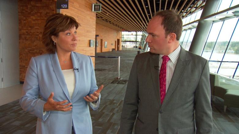 'She evokes strong emotions': A profile of Christy Clark