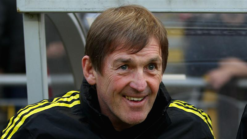 Liverpool to name Anfield stand after legend Kenny Dalglish