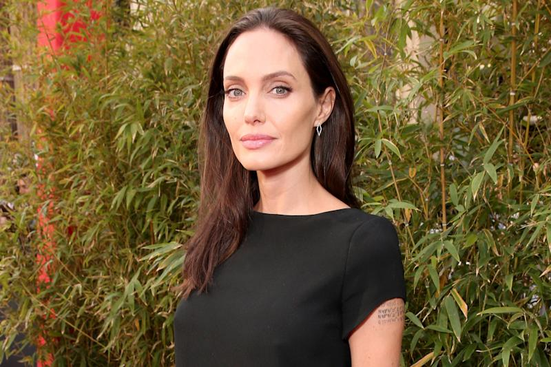 Image result for angelina president