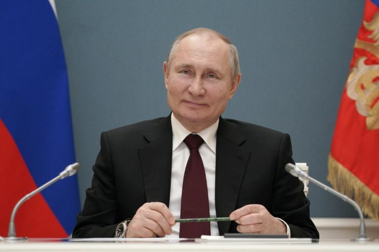 Putin is under pressure both at home and abroad