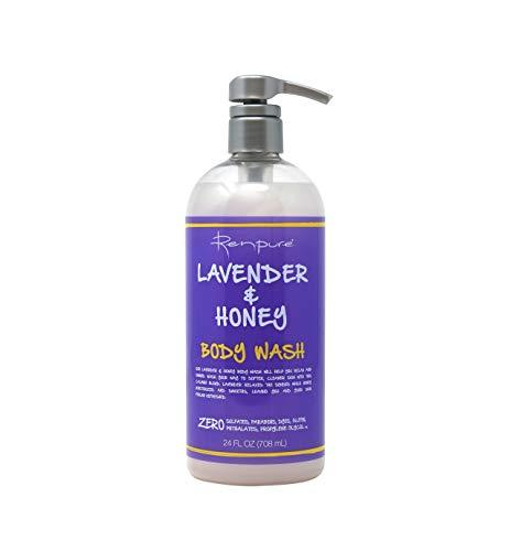 Renpure Lavender & Honey Body Wash (Amazon / Amazon)
