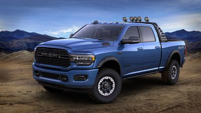 Research 2019                   Ram 2500 pictures, prices and reviews