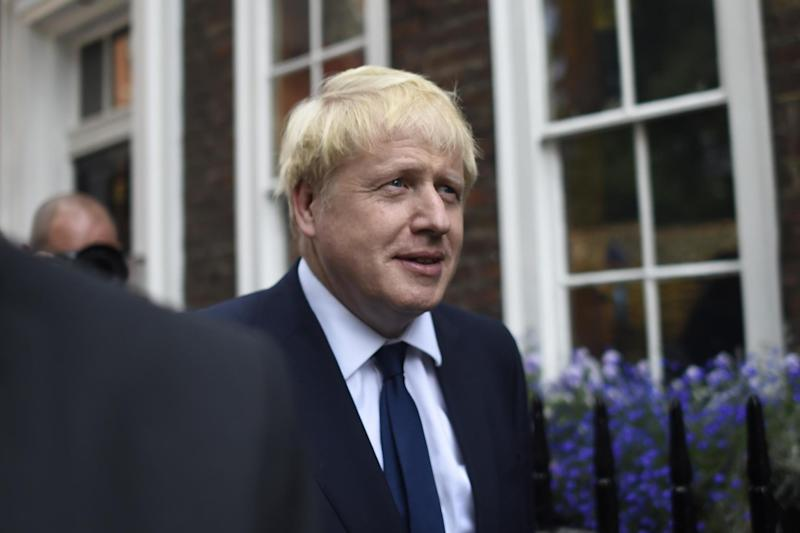 Boris Johnson will attend the G7 summit on Saturday (Getty Images)