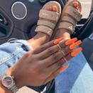 """<p>Because why just have neon fingertips when you can have neon toes too...</p><p><a href=""""https://www.instagram.com/p/BzYqDnIA6JE/"""" rel=""""nofollow noopener"""" target=""""_blank"""" data-ylk=""""slk:See the original post on Instagram"""" class=""""link rapid-noclick-resp"""">See the original post on Instagram</a></p>"""