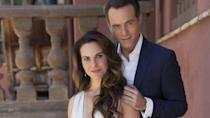 """<p>Kate del Castillo entranced audiences for two seasons of the fast-paced telenovela <em>La Reina del Sur</em>, set among Mexico's drug cartels. <em>Ingobernable</em>, out in 2017, has a different subject matter, but is no less gripping. Del Castillo plays the First Lady of Mexico, who has a crisis of faith when she begins to doubt her husband's ability to lead the country. Fans of <em>Scandal </em>are sure to love this political thriller.</p><p><a class=""""link rapid-noclick-resp"""" href=""""https://www.netflix.com/watch/80066429?source=35"""" rel=""""nofollow noopener"""" target=""""_blank"""" data-ylk=""""slk:Watch Now"""">Watch Now</a></p>"""