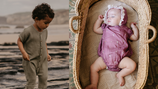 Top Baby Clothing, Essentials and Bedding Brands to Buy in Singapore