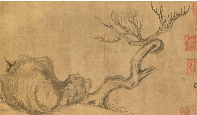 Possibly the world's rarest and most valuable Chinese painting, Christie's says of upcoming showing – evoking a Carlsberg beer ad of old