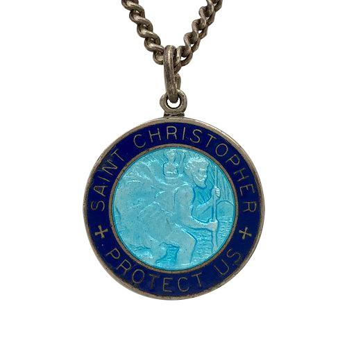 "<p><strong>Worn-Over-Time</strong></p><p>Médaille vintage de Saint Christophe, 380$ sur le site Worn-Over-Time.com</p><a rel=""nofollow"" href=""https://www.vogue.fr/mode/shopping/diaporama/nos-idees-cadeaux-pour-amoureux-petit-copain-mari-noel-mode/54038"">Lire la suite sur Vogue.fr</a>"