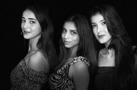 Why you can't mess with Bollywood's new 'it' girls - Ananya, Shanaya and Suhana