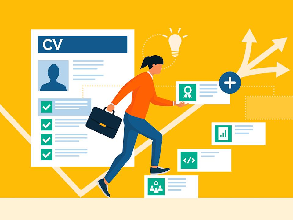 While earlier it was commonplace to have long detailed resumes, recruiters today mostly prefer precise and simple ones.