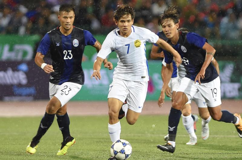 2018 AFF Championship fixtures and Malaysian TV schedule