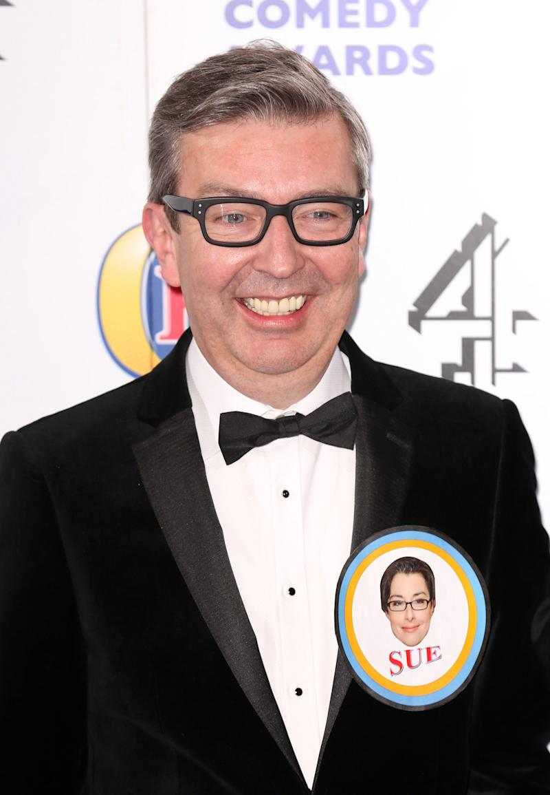 """Howard proved to be an instant hit with 'Bake Off' viewers when he appeared on the 2013 series. The council worker, who provided some of the most memorable moments (remember custard-gate? Or the missing trifle?), is set to publish his first book 'Delicious Gluten-Free Baking' in September. Speaking about his time on the show recently, he said: """"My greatest memory is having met such a wonderful bunch of people and it is one of those things that continues. It exists outside of that and that is a pleasure really."""""""