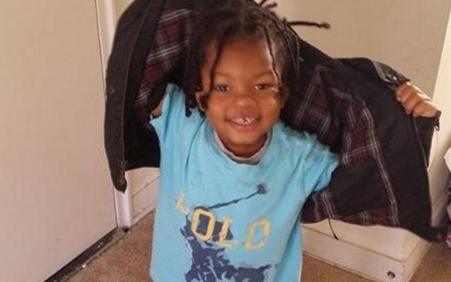 Police investigations have revealed Ji-Aire Lee spent nearly two days on a swing before he was discovered dead. Source: GoFundMe.