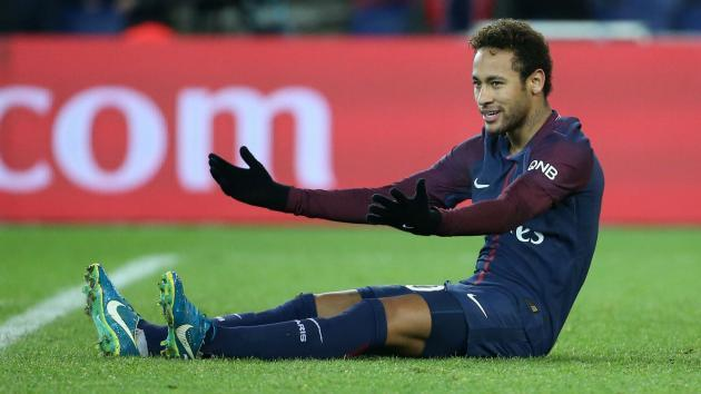 <p>Emery reiterates call for better Neymar protection from refs</p>