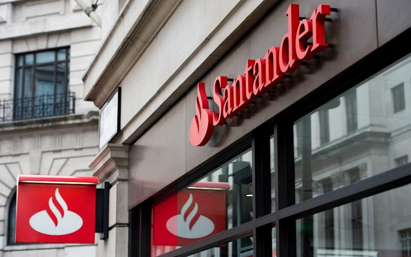 Santander will replace its standard variable rate with a cheaper follow-on rate for most customers - PA