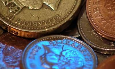 Should Britain Panic Over Negative Inflation?