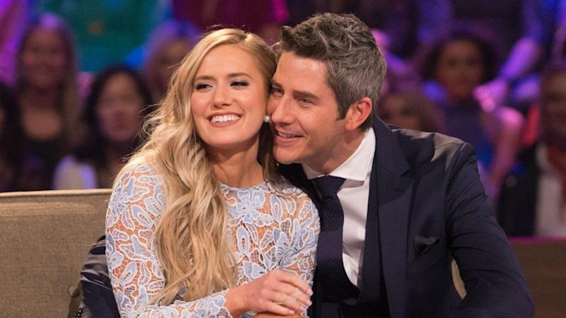 The reality star couple is set to tie the knot in January!