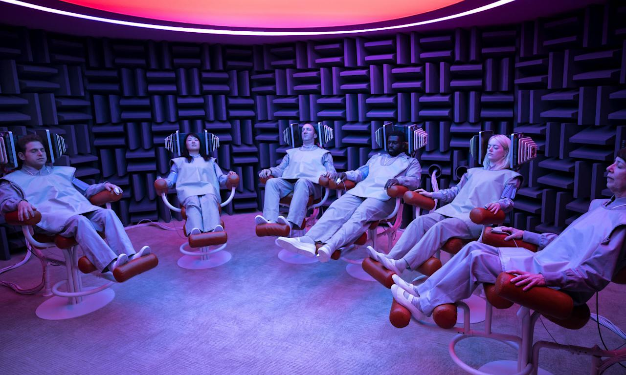 <p>The show will be aired in ten parts later this year </p>