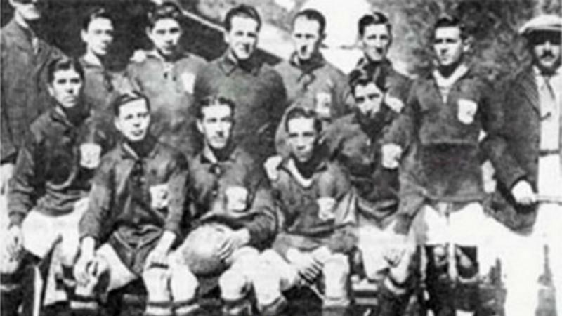 Image result for copa america 1920