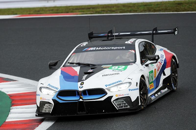 First wave of 2019 Le Mans entries revealed