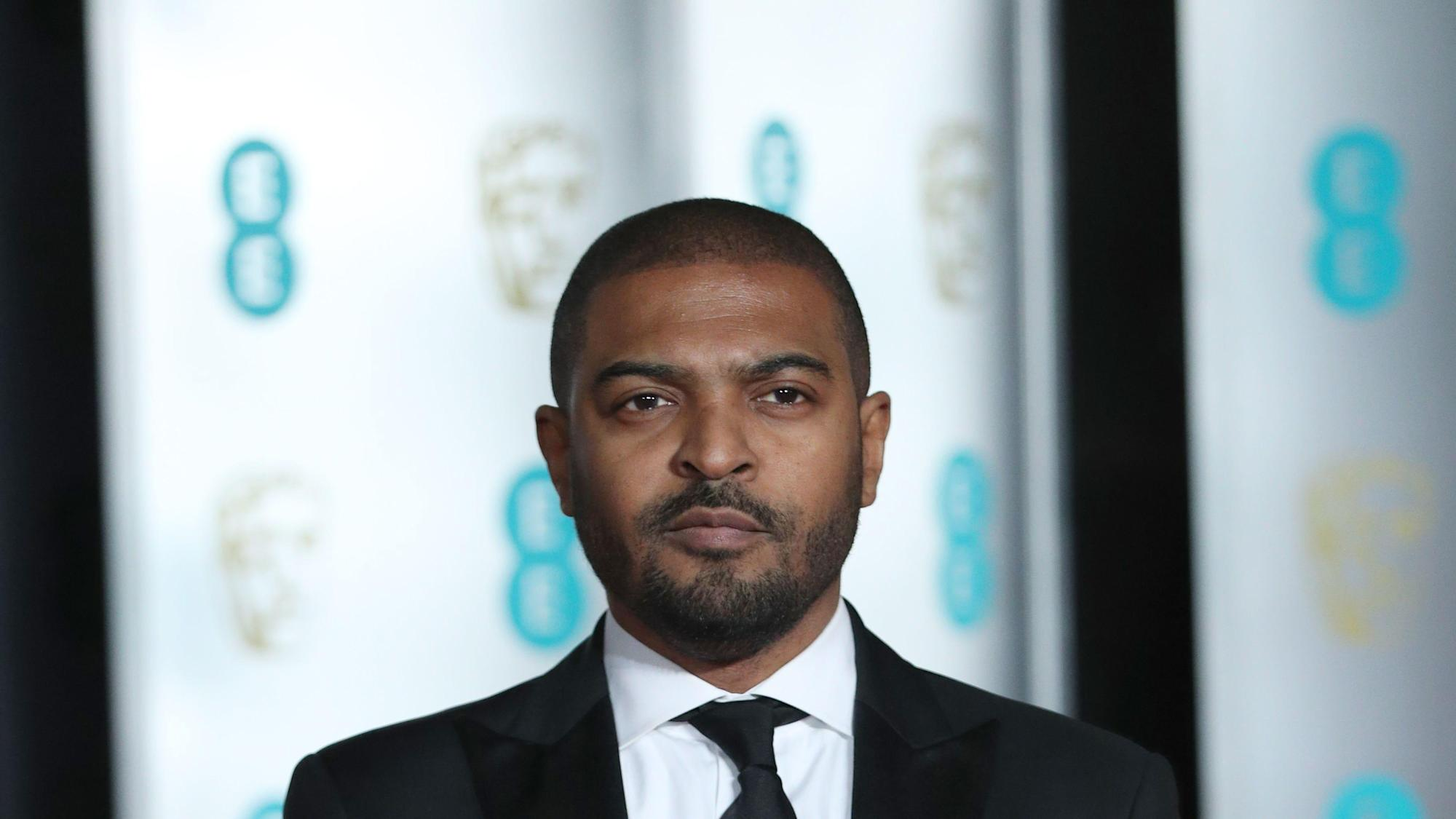 Noel Clarke hails 'the underrepresented' during impassioned Bafta speech