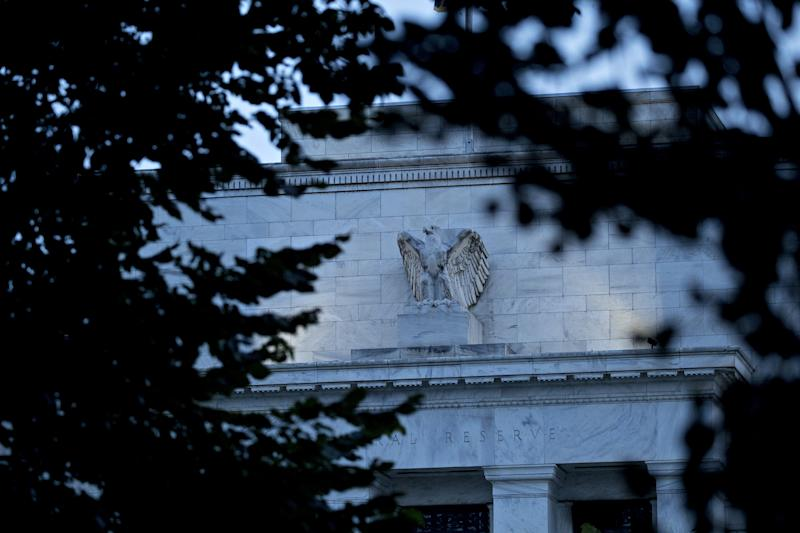 Fed's Clarida keeps rate-cut door open; others less sure