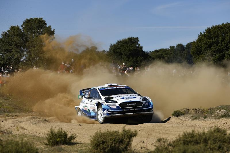 FIA signs off on 100kW plug-in hybrid for WRC Rally1