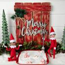 """<p>After such a rough year, why not let your Elves have some meditative time to themselves? A few peppermint candy """"rocks"""" and some sand, and they'll be in business.</p><p><strong>Get the tutorial at <a href=""""https://elfontheshelf.com/elf-ideas/scout-elf-zen-garden/"""" rel=""""nofollow noopener"""" target=""""_blank"""" data-ylk=""""slk:Elf on the Shelf"""" class=""""link rapid-noclick-resp"""">Elf on the Shelf</a>.</strong></p><p><a class=""""link rapid-noclick-resp"""" href=""""https://go.redirectingat.com?id=74968X1596630&url=https%3A%2F%2Fwww.walmart.com%2Fsearch%2F%3Fquery%3Dpeppermint%2Bcandy&sref=https%3A%2F%2Fwww.thepioneerwoman.com%2Fholidays-celebrations%2Fg34080491%2Ffunny-elf-on-the-shelf-ideas%2F"""" rel=""""nofollow noopener"""" target=""""_blank"""" data-ylk=""""slk:SHOP PEPPERMINT CANDY"""">SHOP PEPPERMINT CANDY</a></p>"""