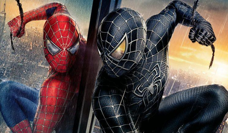 Spider-Man 3 gets a new cut - Credit: Sony