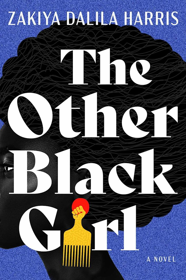 """<p><span><strong>The Other Black Girl</strong></span>, out June 1, is a psychological thriller for the modern-day working girl. Described as """"perfect for anyone who has ever felt manipulated, threatened, or overlooked in the workplace,"""" it follows Nella, an editorial assistant tired of being the only Black girl in the office. When Hazel arrives, Nella is ecstatic. But after a promotion, she begins to receive threatening letters telling her to """"leave"""" and """"get out"""". This novel is filled with suspenseful twists and turns as Nella is determined to find who is sending her threats.</p>"""