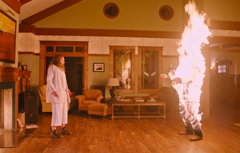 Hereditary has already set the horror world alight. (a24/Entertainment Film)