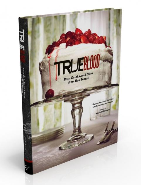 'True Blood: Eats, Drinks, and Bites from Bon Temps' --