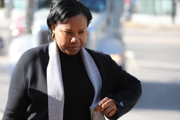 Aissatou Diallo, 44, has pleaded not guilty to all 38 dangerous driving charges against her related to the Westboro bus crash.