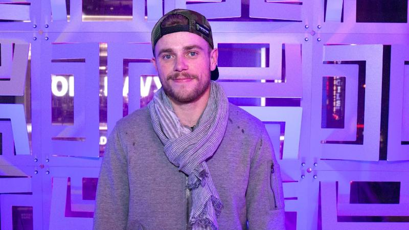 Olympic Skier Gus Kenworthy Mourns Sudden Death of Dog He Adopted in South Korea During 2018 Winter Games