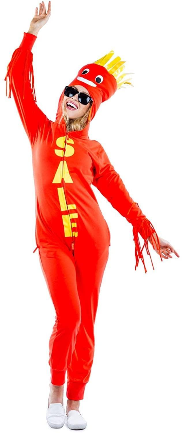 <p>This <span>Tipsy Elves Air Dancer Costume</span> ($65) will get you a ton of laughs.</p>