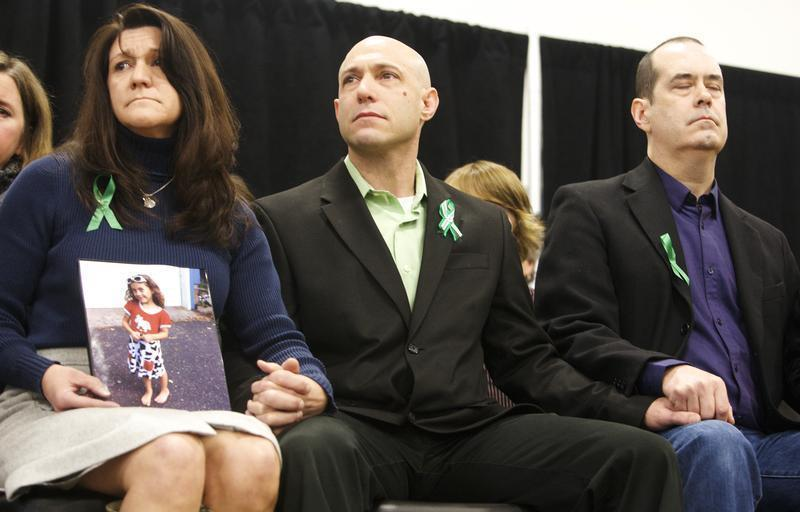 Jeremy Richman: Father of Sandy Hook victim dies in apparent suicide