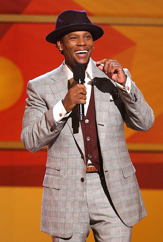 "March 6: D.L. Hughley turns 48 John Shearer/<a href=""http://www.wireimage.com"" target=""new"">WireImage.com</a> - June 24, 2008"