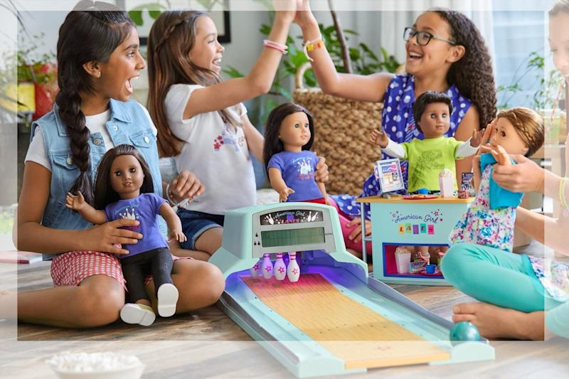 Attention '80s Kids: Your American Girl Dolls Could Be Worth Thousands