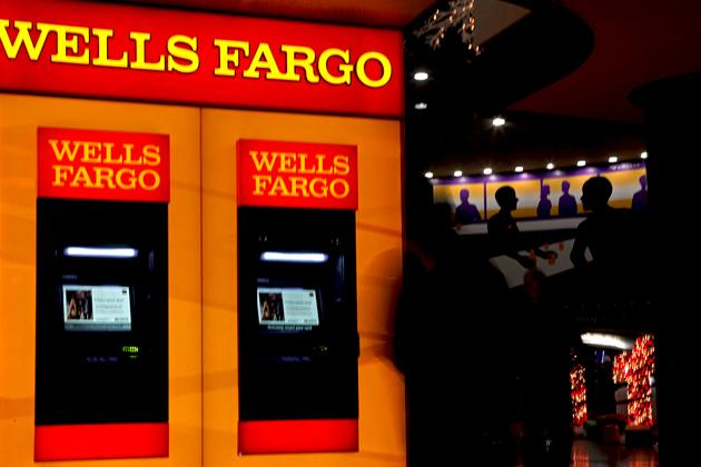 Wells Fargo kindly loaned me the money I needed to buy my house, but the bank also earned a couple thousand dollars in fees on the mortgage. It will make more money off of me by charging an interest rate that's about 4 points higher than what it pays depositors right now. Banks are once again making a lot of money off mortgages and other types of loans. Wells Fargo's latest quarterly earnings were up 20%, and its stock price has risen more than 24% so far this year.