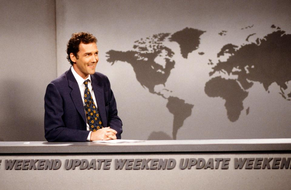 """<h1 class=""""title"""">Saturday Night Live - Season 22 (Restricted Content)</h1><cite class=""""credit"""">NBC, Getty Images</cite>"""