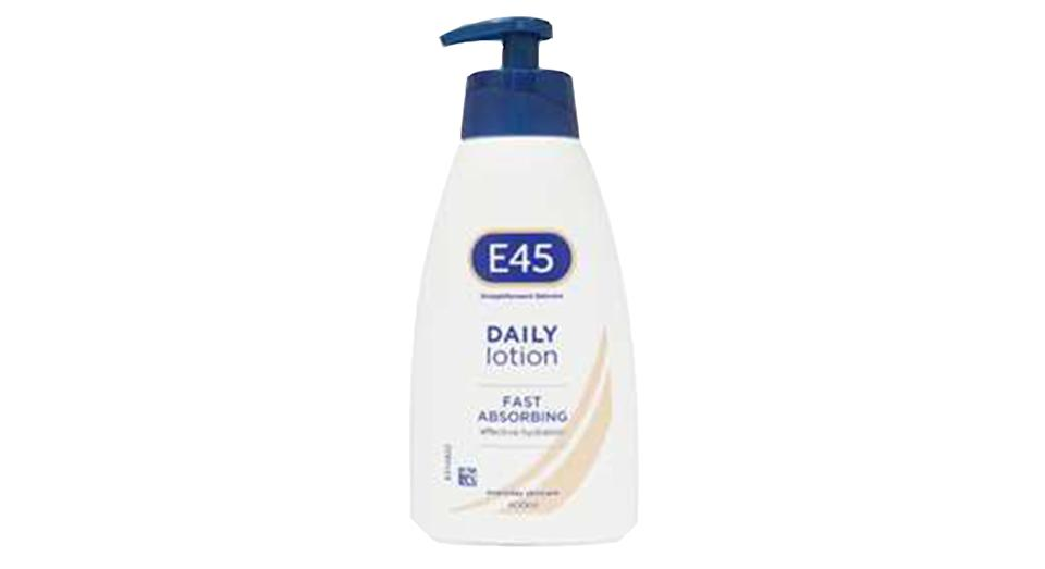 E45 Daily Moisturising Lotion Pack of 5