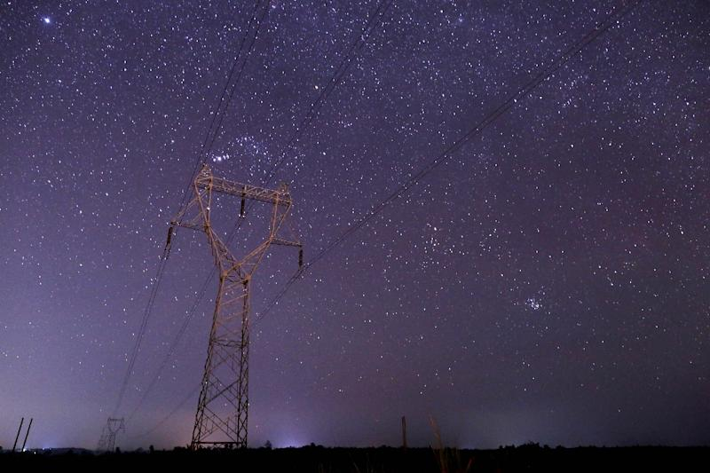 """A """"strong signal"""" detected by a radio telescope in Russia that is scanning the heavens for signs of extraterrestrial life has stirred interest among the scientific community"""