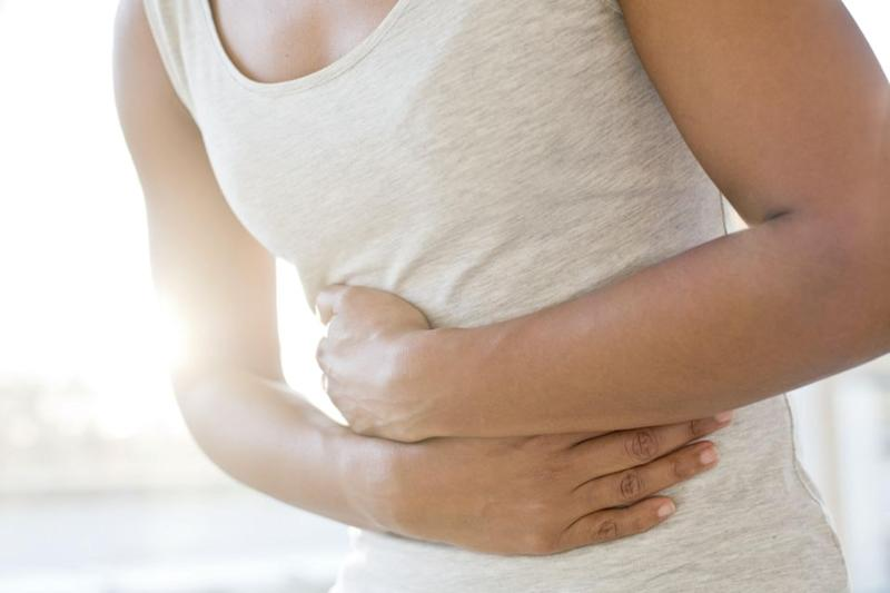 The woman was diagnosed with Crohn's disease six years ago. Photo: Getty