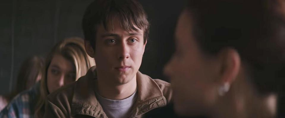 Super Dark Times: a stylish and confident debut feature from director Kevin Phillips.