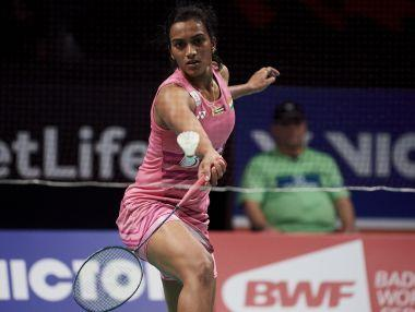 Asia Team Championships 2018: PV Sindhu's win sole redeeming feature for women; Indian men beaten by Indonesia