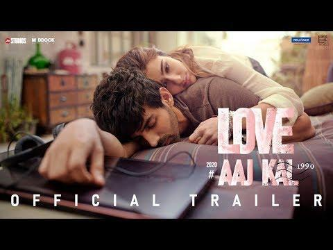 """<p><em>Love Aaj Kal</em> tells a love story set in two different decades. The movie shows the parallels between the relationships of Zoe (Sara Ali Khan) and Veer (Kartik Aaryan), and Leena (Arushi Sharma) and Raghu (Aaryan). It also shows how the two stories diverge. With all the complicated events in life, the couples navigate through the changes, and try to hold onto their love. </p><p><a href=""""https://www.youtube.com/watch?v=4QvqHwH_je8"""" rel=""""nofollow noopener"""" target=""""_blank"""" data-ylk=""""slk:See the original post on Youtube"""" class=""""link rapid-noclick-resp"""">See the original post on Youtube</a></p>"""