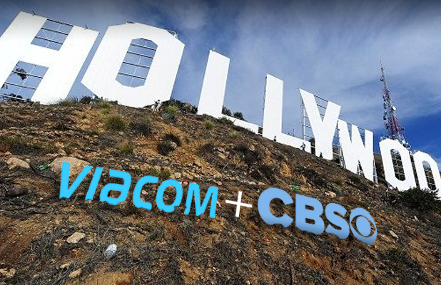 ViacomCBS Preps Streaming Service That Would Combine CBS All Access With Paramount, Other Assets