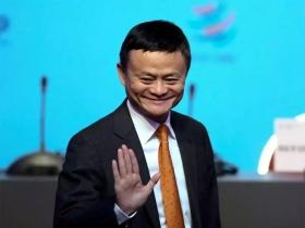 Jack Ma steps down as Alibaba's chairman at a time when industry faces uncertainty