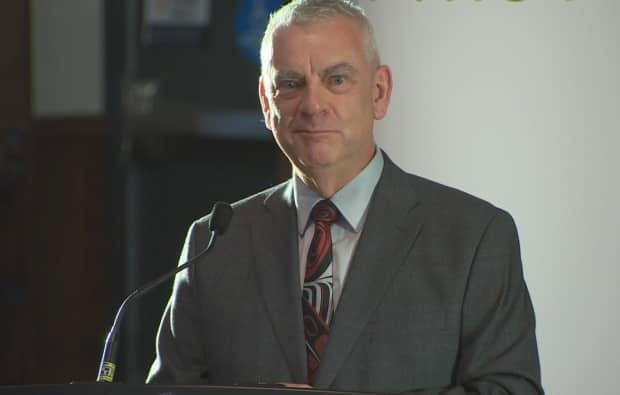 St. John's Mayor Danny Breen says a strong supply of personal protective equipment is allowing the city to continue providing a high level of essential services during this latest outbreak of the coronavirus.