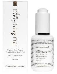 """<h3>Carter + Jane The Everything Oil</h3> <p>Packed with prickly pear seed oil, slathering on a few drops of this multi-use oil will not only ensure that this delicate area of skin doesn't get inflamed, but also get rid of bumps and prevent any scarring or irritation after shaving.</p> <br> <br> <strong>Carter + Jane</strong> The Everything Oil, $128, available at <a href=""""https://carterandjane.com/products/carter-jane-the-everything-oil?variant=5438401445921"""" rel=""""nofollow noopener"""" target=""""_blank"""" data-ylk=""""slk:Carter + Jane"""" class=""""link rapid-noclick-resp"""">Carter + Jane</a>"""
